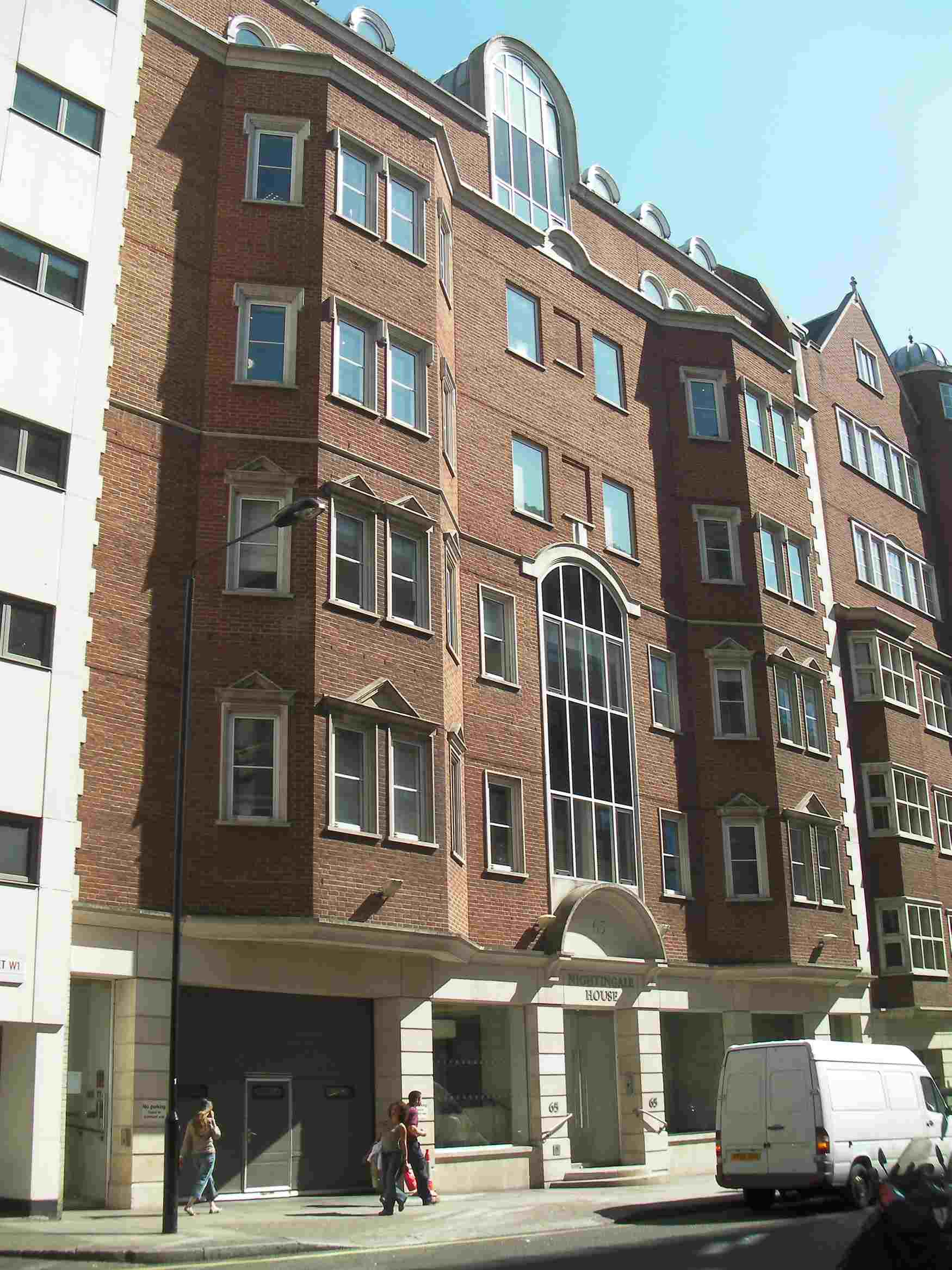 Curzon Street London Street Mayfair London
