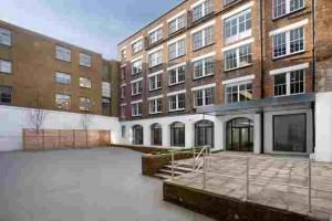 37-42 Compton Street, London, EC1V 0AP