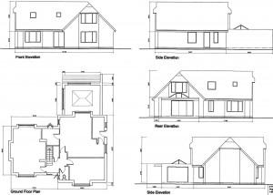 Building Part L compliance in Wrexham