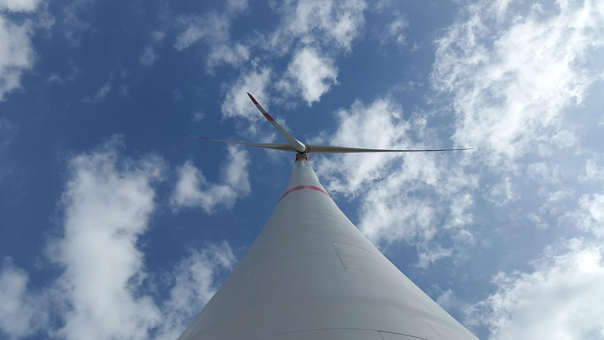 wind energy in 2016