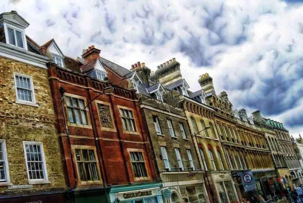 residential rental properties