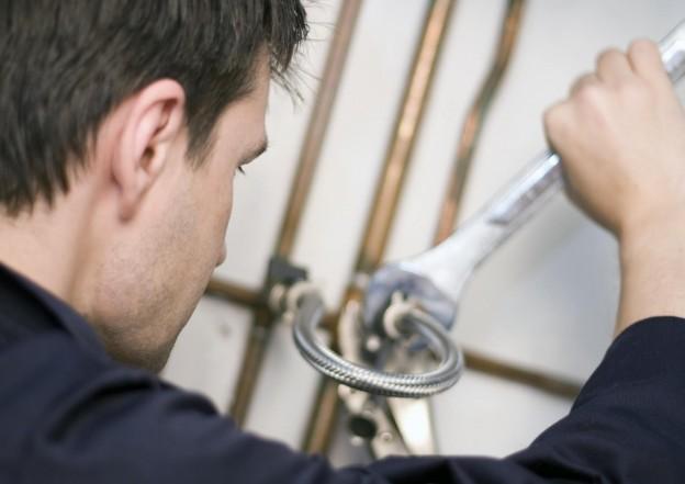 domestic gas efficiency