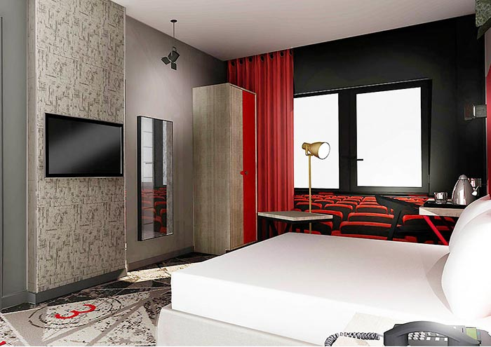 Ibis Styles Hotel | Syntegra Energy Consulting Ltd