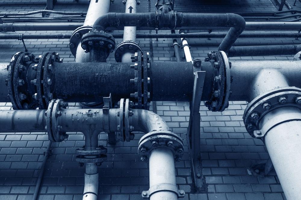 below ground drainage design