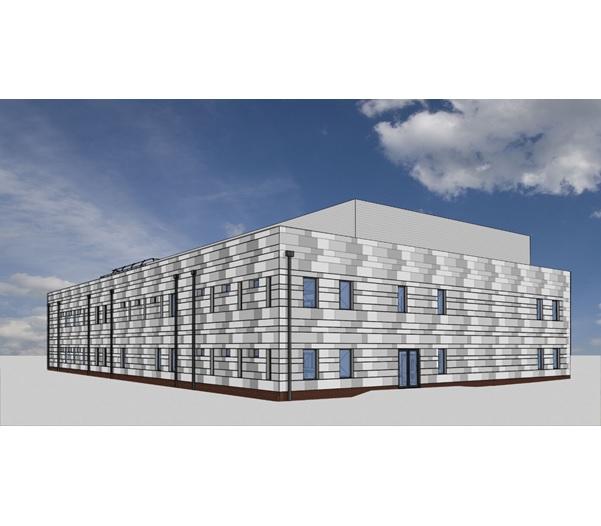 Addenbrooke's Hospital acoustics